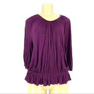 Soft joie Women Stretchy Top